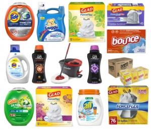 Amazon: 居家生活清潔用品 買2件減 $5, 快去挑選