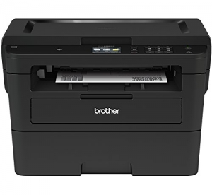 ihocon: Brother Compact Monochrome Laser Printer, HLL2395DW, Copy / Scan / Wireless Printing單色雷射/激光印表機