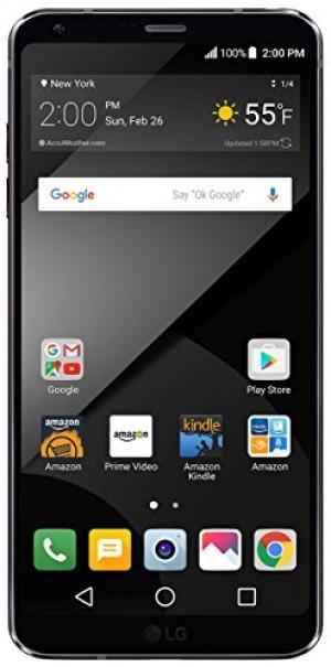 ihocon: LG G6+ 128 GB Unlocked Smartphone(AT&T/T-Mobile/Verizon)