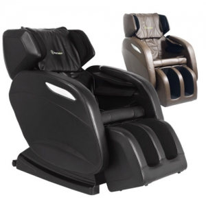 ihocon: Real Relax Full Body Massage Chair +3yrs Warranty! Recliner Shiatsu Heat Zero Gravity 全身零重力按摩椅