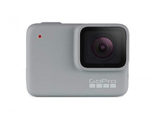 ihocon: GoPro HERO7 White — Waterproof Digital Action Camera with Touch Screen 1080p HD Video 10MP Photos運動相機