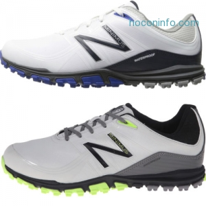ihocon: New Balance男士高爾夫球鞋 NBG1005 Minimus Spikeless Golf Shoe - 多色可選