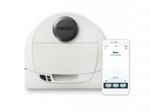 ihocon: Neato Robotics Botvac D3 Wi-Fi Robo Vac 智能吸地機器人