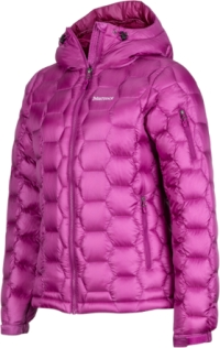 ihocon: [800-fill goose down] Marmot Ama Dablam Down Jacket - Women's女士连帽羽绒夹克 - 多色可选