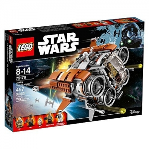 ihocon: 樂高星球大戰LEGO Star Wars Jakku Quad Jumper 75178 Building Kit