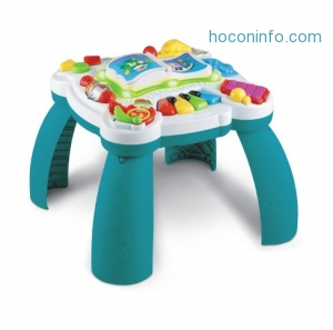ihocon: LeapFrog® Learn & Groove™ Musical Table