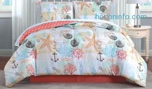 ihocon: Belize, Sanibel, or Surf City Quilt or Bed-in-a-Bag Set (5- or 8-Piece)