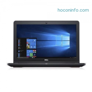 ihocon: Dell Inspiron 15 5577 15.6 Full HD Gaming Notebook Intel Core i7-7700HQ 2.8GHz