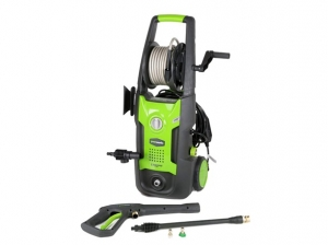 ihocon: Greenworks 1700PSI Pressure Washer 高壓清洗機