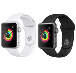 Apple Watch Series 3 GPS特價: 38mm $199 / 42mm $229 免運費