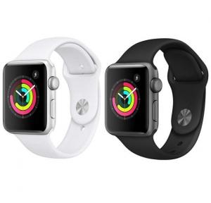 ihocon: AppleWatch Series3 (GPS, 38mm)
