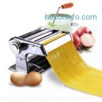 ihocon: Ktaxon 6 Pasta Maker & Roller 義大利製麵機