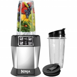 ihocon: Nutri Ninja Auto-iQ Blender (BL480D)