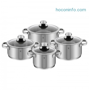 ihocon: WMF Achat 14-pc Cookware Set