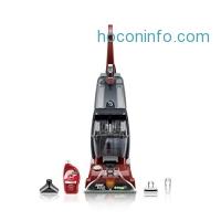 ihocon: Hoover Power Scrub Deluxe Carpet Washer FH50150洗地毯機