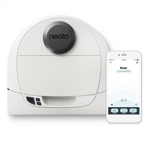 ihocon: Neato Botvac Robot Vacuum 智能吸地機器人 Works with Alexa