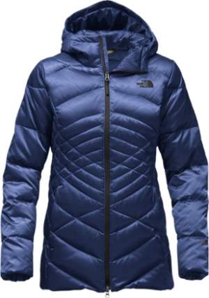 ihocon: The North Face Aconcagua Insulated Parka - Women's女士連帽羽絨外套-2色可選