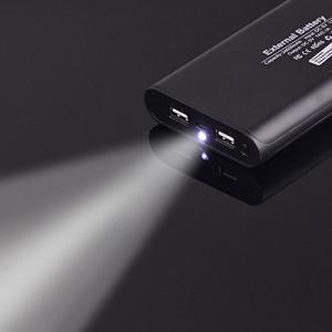 ihocon: Power Bank 24000mAh External Battery行動電源/充電寶