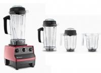 ihocon: Vitamix 5200 Deluxe Complete Kitchen Set (含 64 Oz Wet + 32 Oz Wet+32 Oz Dry Jars)