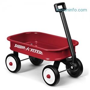 ihocon: Radio Flyer Little Red Toy Wagon