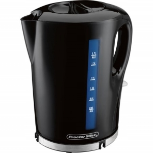 ihocon: Proctor Silex 1.7 Liter Cordless Electric Kettle | Model# 41002 電熱水瓶
