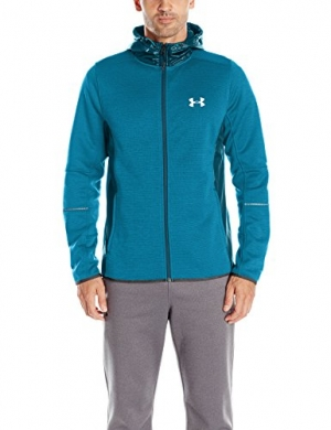 ihocon: Under Armour Men's Storm Swacket男士連帽夾克