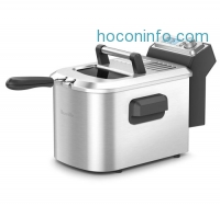 ihocon: Breville BDF500XL Smart Fryer 電炸鍋