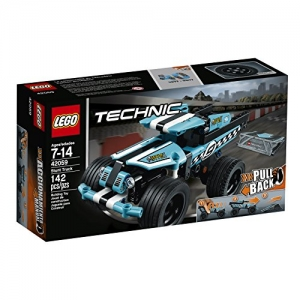 ihocon: LEGO Technic Stunt Truck 42059 Vehicle Set