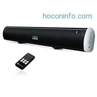 ihocon: GOgroove Wired & Bluetooth Sound Bar