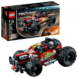 ihocon: LEGO Technic BASH! 42073 Building Kit (139 Piece)