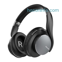 ihocon: Mixcder Bluetooth Over-Ear Headphones with Built-in Mic藍芽無線麥克風耳機