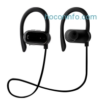 ihocon: KAYSN Bluetooth Headphones藍芽耳機