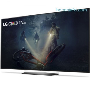 ihocon: LG OLED55B7A B7A Series 55 OLED 4K HDR Smart TV (2017 Model)