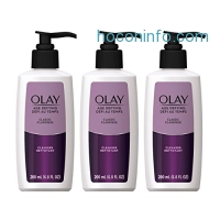 ihocon: Olay Age Defying Classic Facial Cleanser 6.78 Fl Oz  (Pack of 3)