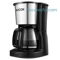 ihocon: Aicok Coffee Maker咖啡機
