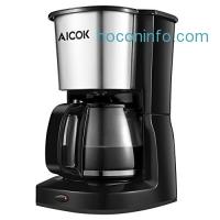 ihocon: Aicok Coffee Maker咖啡機