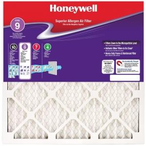 [今日特賣] Honeywell Air Filters濾網- 各種尺寸 特價優惠
