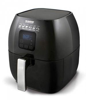 ihocon: NuWave 36001 Brio Air Fryer, Black 氣炸鍋,