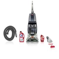 [今日特賣] Hoover Turbo Scrub 洗地毯機套裝組 $114.99免運(原價$179.99, 36% Off)