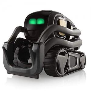 ihocon: Vector Robot by Anki 迷你聲控人工智慧機器人