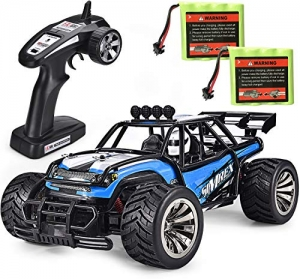 ihocon: SIMREX High Speed 20MPH Scale RTR Remote Control Monster Truck 遙控車高速越野車