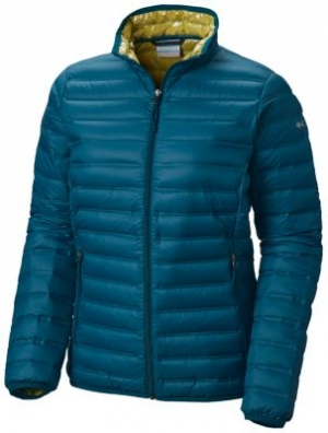 ihocon: Women's Sundown Valley™ EXS Down Jacket 女士羽絨夾克 - 3色可選