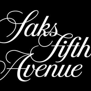 [只有一天] Saks Fifth Avenue第五街百貨公司: 9折優惠, 快逛特價品