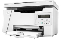 ihocon: HP LaserJet Pro M26nw All-in-One Wireless Laser Printer with Built-in Ethernet (T0L50A)