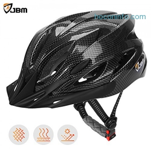 ihocon: JBM Adult Cycling Bike Helmet安全頭盔