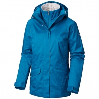 ihocon: Columbia Women's Sleet to Street™ Interchange Jacket - 2色可選