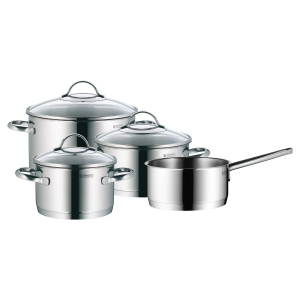 ihocon: WMF Provence Plus 7-Piece Starter Cookware Set