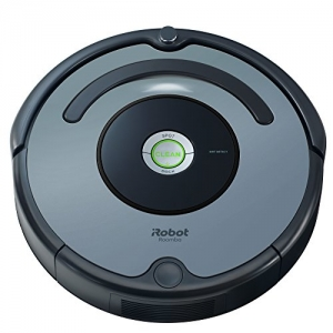 ihocon: iRobot Roomba 640 Robot Vacuum – Good for Pet Hair, Carpets, Hard Floors, Self-Charging 吸地機器人