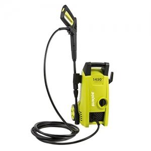ihocon: Sun Joe SPX1000 1450 PSI 1.45 GPM 11.5-Amp Electric Pressure Washer 電動高壓清洗機
