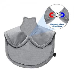 ihocon: Electric Heating Pad-Shoulder Heating Pad 肩背加熱熱敷墊